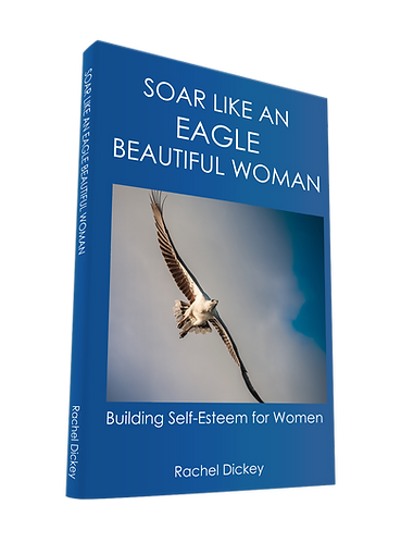 "A book on ""Building Self-Esteem"" for women"