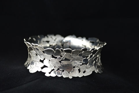 silversmith uk design inspired by nature