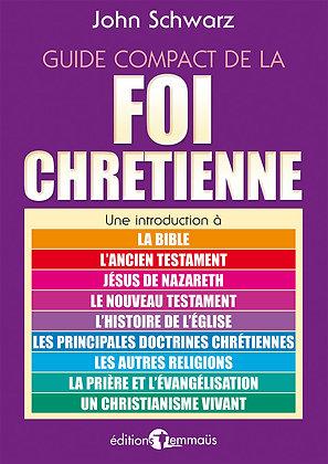 Guide compact de la foi chrétienne