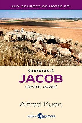 Comment Jacob devint Israël