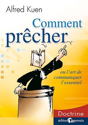 Comment prêcher