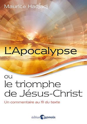 Apocalypse (L') - ou le triomphe de Jésus-Christ