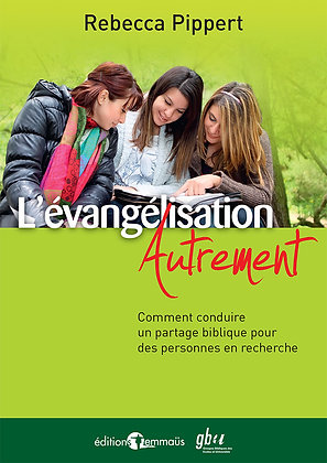 Evangélisation autrement (L')