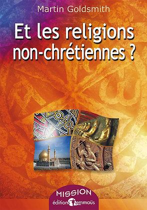 Et les religions non-chrétiennes ?