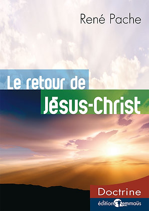 Retour de Jésus-Christ (Le)