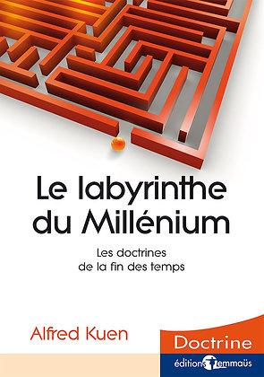 Labyrinthe du millénium (Le) - La doctrine de la fin des temps