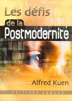 Défis de la postmodernité (Les)