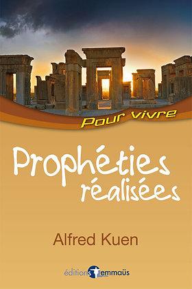 Prophéties réalisées