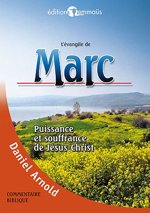 Évangile de Marc (L')