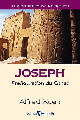 Joseph - Préfiguration du Christ
