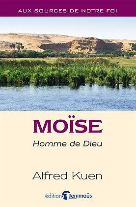 Moïse - Homme de Dieu