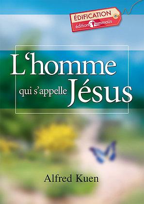 Homme qui s'appelle Jésus (L')