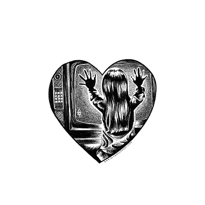 HORROR HEARTS - Poltergeist