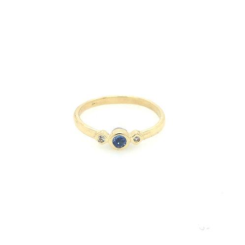 WILLOW - Ceylon sapphire