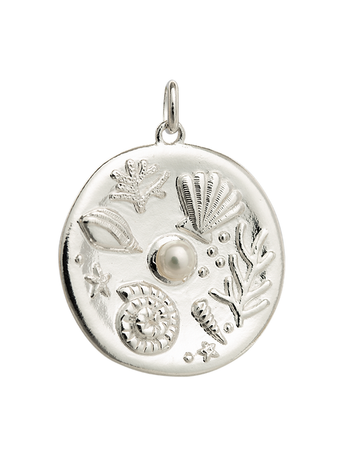 Kirstin Ash - By The Sea Coin