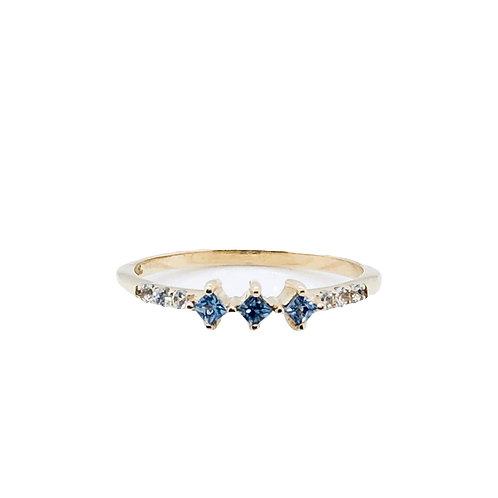 CHARLOTTE - Ceylon Sapphire