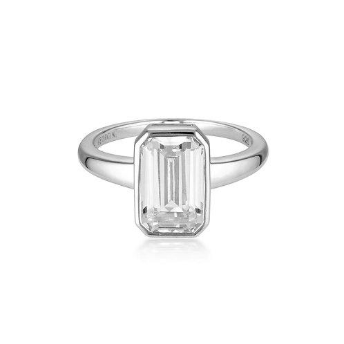 Georgini - Luxe Sontuosa Ring Silver