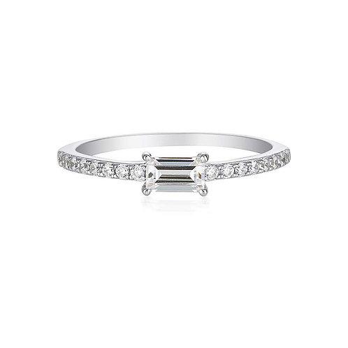 Georgini - Mika Baguette Ring