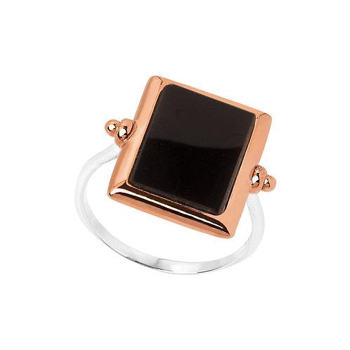 NAJO - Mirage Onyx Ring