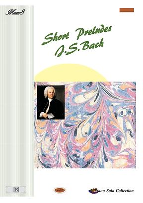 Little Preludes For Piano Solo Sheet Music Pdf Mp3 Bach