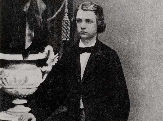 Short Piano Pieces by Edvard Grieg piano score