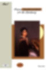 Masterpieces For Solo Piano Sentimental Anonymous (19th century), Allu, Gama, Albeniz