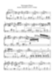 Norwegian Dance Piano Solo Sheet Music Pdf Mp3 Strelezki