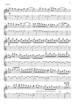 Nefeli by Einaudi guitar duet