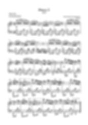 Melodic Rhythmic Short Cuban Piano Solo Sheet Music Pdf Mp3 Hernandez