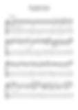 Moonlight Sonata Guitar Solo Sheet Music Beethoven