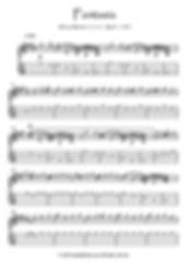Fantasia X Alonso Mudarra guitar score download