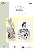 Opera Love Songs For Piano Solo Sheet Music Pdf Mp3 Bellini, Donizetti