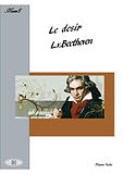 Le Desir Valse Piano Solo Sheet Music Pdf Mp3 Beethoven