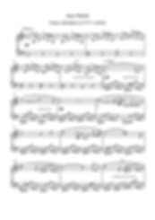 Ave Maria Piano Solo Sheet Music Pdf Mp3 Schubert