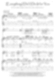 (Everything I Do) I Do It For You guitar fingerstyle score download
