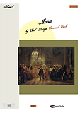 Arioso Piano Solo Sheet Music Pdf Mp3 Cpe Bach