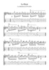 Desir Guitar Solo Sheet Music Beethoven