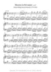 Musette In Sol Easy Piano Sheet Music Schmidt