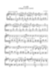 A Wish Piano Solo Sheet Music Pdf Chopin