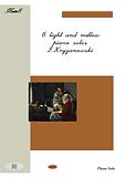 6 Light And Mellow Piano Solos Sheet Music Pdf Mp3 Kryzanowski