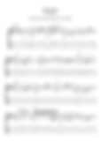 Nocturne 9 2 Guitar Solo Sheet Music Chopin