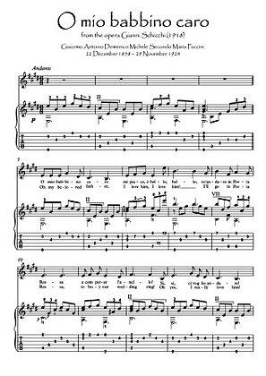 Violin Guitar duet music score download
