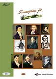 20 Classical Piano Solo Works Sheet Music Anspach, Hummel, Mozart, Beethoven, Dussek, Weber, Diabelli, Cramer, Viguerie, Kulhau, Steibelt, Haydn, Clementi, Nicolai
