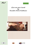 Give Me Your Hand Piano Solo Sheet Music Pdf Mp3 Cathain
