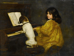 Piano duets 4 Hands