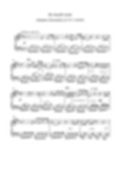 So Much Love Opera Piano Solo Sheet Music Pdf Mp3 Donizetti