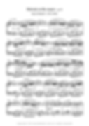Melody In Re Major Easy Piano Sheet Music Diabelli