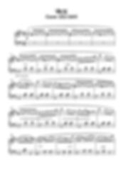 Valse 64 1 Minute Valse By Chopin For Easy Piano