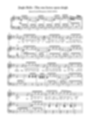 Jingle Bells Piano Solo Sheet Music Pdf Mp3 Pierpont
