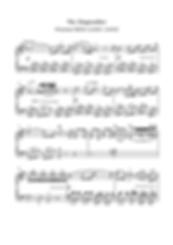 Sleepwalker Opera Piano Solo Sheet Music Pdf Mp3 Bellini